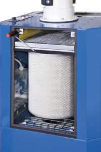 CleanAir Basic filtr