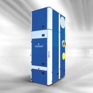 filtrowentylacja CleanAir stacjonarne