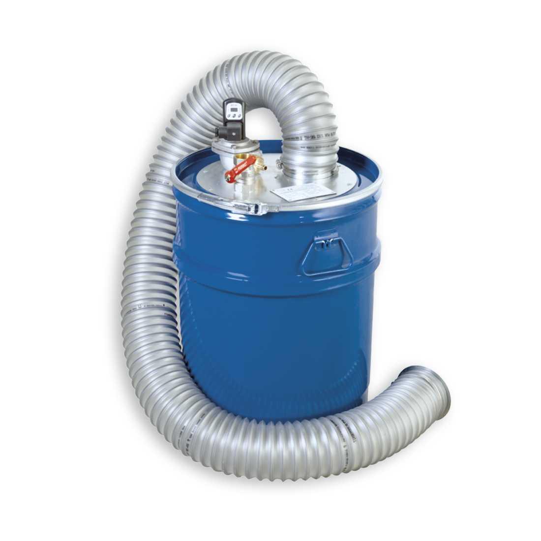 ASP filtrowentylacja